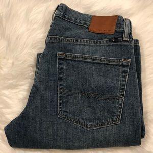 Lucky Brand | 221 Original Straight Jeans 📦